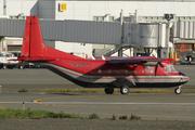CASA C-212-200 Aviocar (N439RA)