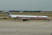 McDonnell Douglas MD-82 (DC-9-82) (N583AA)