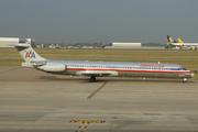 McDonnell Douglas MD-82 (DC-9-82) (N553AA)
