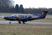 Pilatus PC-12/47 (HB-FVD)
