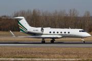 Gulfstream Aerospace G-450 (HZ-KSGA)
