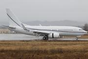 Boeing 737-79T/BBJ (VP-BWR)