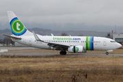 Boeing 737-7K2/W (PH-XRE)