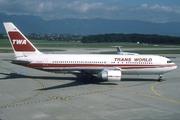 Boeing 767-231/ER (N602TW)