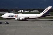 Boeing 747-130 (N603FF)