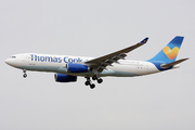 Airbus A330-243 (G-OMYT)