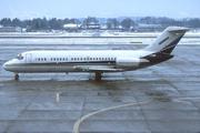 DC-9-15 RC (I-TIAN)
