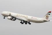 Airbus A340-642 (A6-EHH)