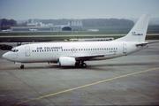 Boeing 737-33A (CS-TKF)