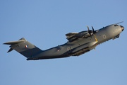 Airbus A400M-180 (F-RBAD)