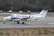 Beechcraft Super King Air 350 (D-CSKY)