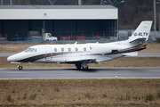 Cessna 560XL Citation XLS (G-XLTV)