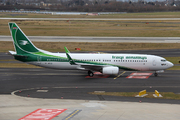 Boeing 737-81Z(WL) (YI-ASQ)