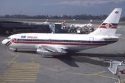 Boeing 737-204/Adv  (G-BECH)