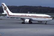 Airbus A300B4-622R(F) (SU-GAS)