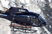 Eurocopter AS-350 B3 (F-HMMS)