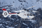 Eurocopter EC-135-T1 (F-GMON)