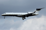 Gulfstream Aerospace G-550 (G-V-SP) (B-8108)