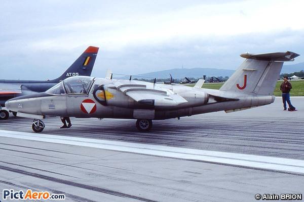 Saab 105 (Austria - Air Force)