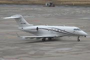 Bombardier BD-100-1A10 Challenger 300 (YR-TRC)