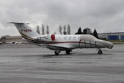 Cessna 525 Citation CJ1+ (F-HKRA)