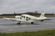 Piper PA 32-260 (F-GSIX)