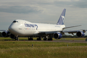 Boeing 747-87UF