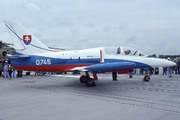Aero Vodochody L-39 Albatros (0745)