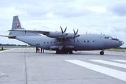 Antonov An-12BP (2209)