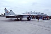 Mikoyan-Gurevich MiG-29UBS (1303)