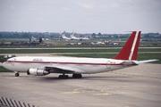 Boeing 707-321B (OM-UFB)