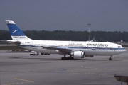 Airbus A300B4-605R (9K-AMD)