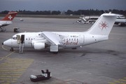 BAe 146-100 (G-BVLJ)