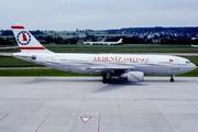Airbus A300B4-103 (TC-TKB)