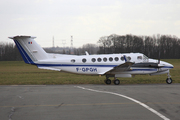 Beech Super King Air 350 (F-GPGH)