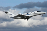 Cessna 525A CitationJet CJ2+ (OK-ILA)