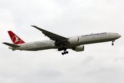 Boeing 777-3F2/ER (TC-JJK)