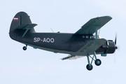 Antonov An-2T (SP-AOO)