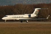 Gulfstream Aerospace G-V SP (D-AUTO)