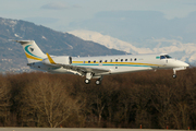 Embraer ERJ-135BJ Legacy 650 (UP-EM007)