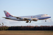 Boeing 747-409F/SCD (B-18715)