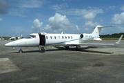 Learjet 45 (PR-BFM)