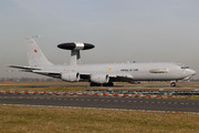 Boeing E-3F Sentry (702-CD)
