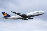 Boeing 747-430