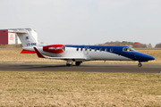 Learjet 35A (LX-ONE)