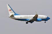 Boeing C-40C/BBJ (737-7CP) Clipper (50730)