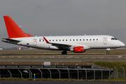 Embraer ERJ-170ST (ES-AEB)