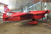 Cassutt IIIM Racer (F-PYIZ)