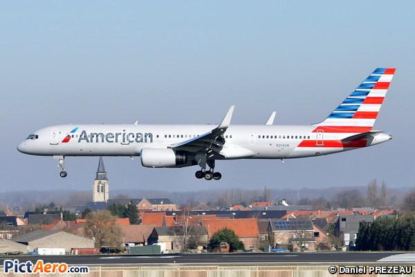 Boeing 757-23N (US Airways)