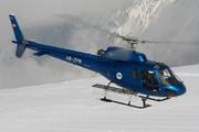 Aérospatiale AS-350 BA Ecureuil (HB-ZPM)